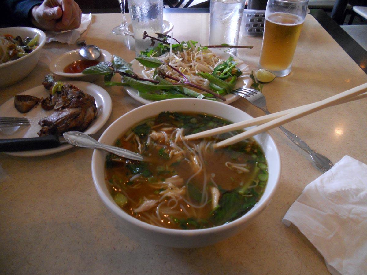 Pho Long Restaurant St Louis Mo